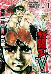 格闘王V【分冊版】